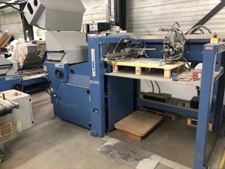 MBO T800 6/4/X folding machine Folding Machines