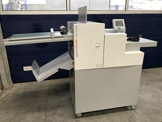 Multigraf Eurofold Touchline CF375 Folding machines