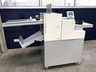 Multigraf Eurofold Touchline CF375 folder/creaser Folding machines
