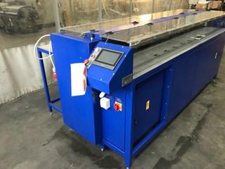 Pak Projekt SB 2400 Boxmaker Converting Equipment