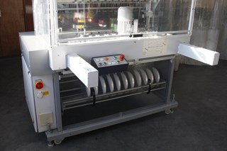 Polar B1E 120 AC Packing machines