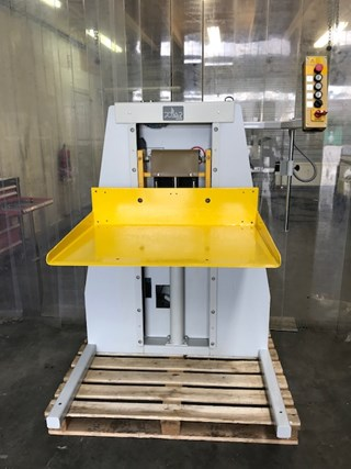 Polar L450 Pile Lift Guillotines/Cutters
