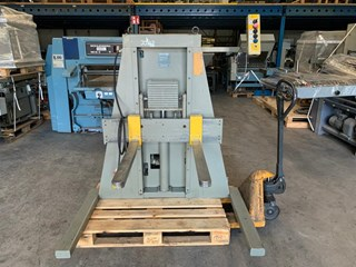 Polar L-600-G-3 pile lift Guillotines/Cutters