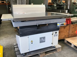 Polar R4 jogger Guillotines/Cutters