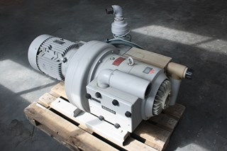 Rietschle DTB 180 Pump Miscellaneous