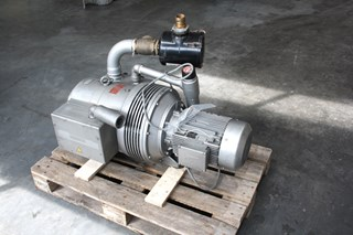 Rietschle VTB 250 Pump Miscellaneous