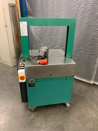 Signode KRS strapping machine Packing Machines