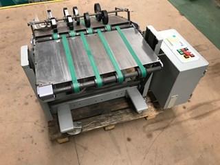 Stahl SAK 66.D digital delivery Folding machines