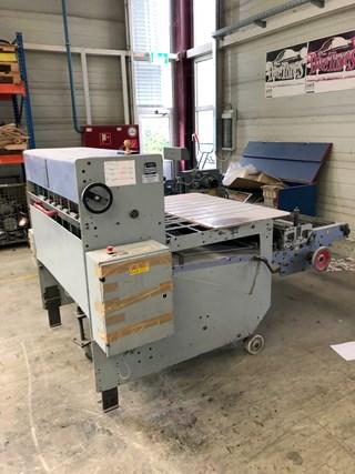 Stahl SBP-M 112.D delivery  Folding Machines