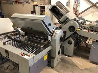 Stahl TC 78 6/4/2 Folding Machines