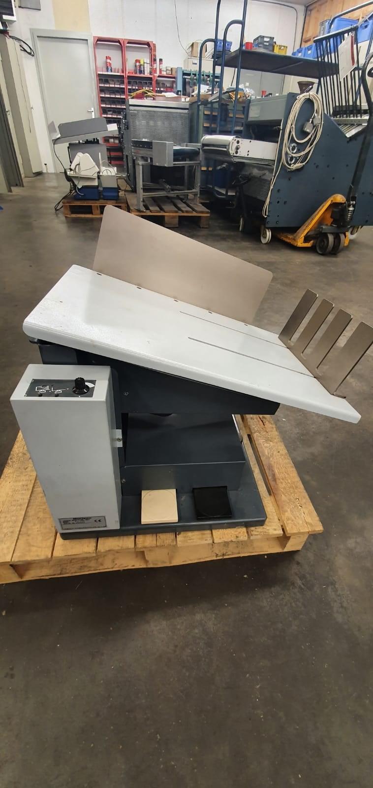 Horizon PJ-77R Jogger for Horizon collator