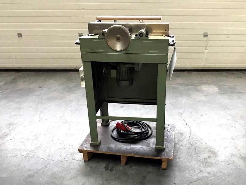 Nipping Unit / Book spine pressing machine