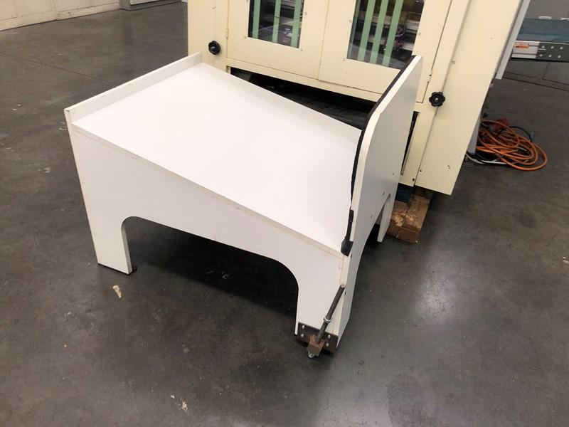 Peroni Ruggero SC 1000 V-Grooving Machine