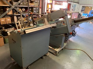 HANG  400 RING BINDER ASSEMBLY Papierbohren & Stanzen