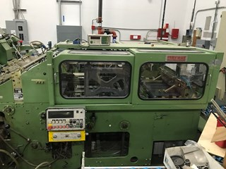 HOERAUF  BDM 20 Case Production