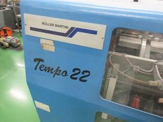 Muller Martini  TEMPO 22 Saddlestitchers