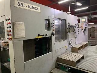 SBL  1050 SE Die Cutting