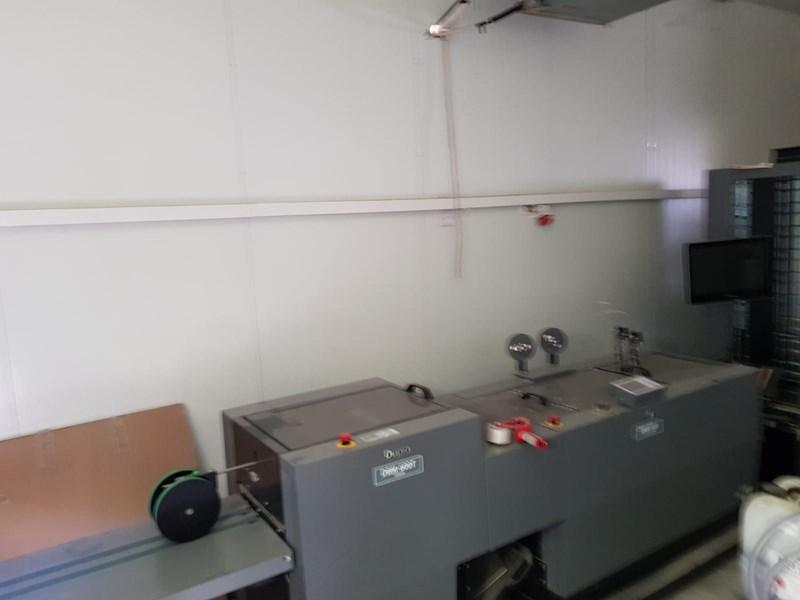 DUPLO  SYSTEM 6000