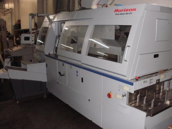 HORIZON  BQ 470 EVA/PUR