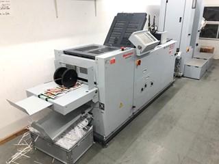 Horizon VAC 1000/ SPF 200A/ FC 200A Alzadoras