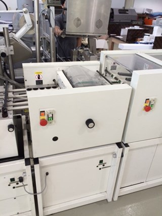 Bourg Bourg Booklet Maker Booklet production