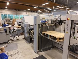 Heidelberg KH66 4KTL (AUT) - 2017 Falzmaschinen