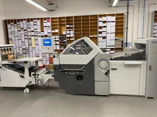 Heidelberg KH78 4KTL (AUT) Folding Machines