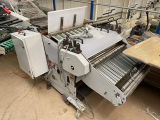 Heidelberg VSA66 Folding Machines