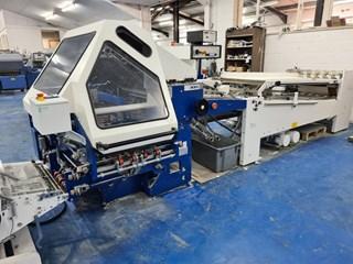 MBO K 760/4 S-KTL Folding Machines