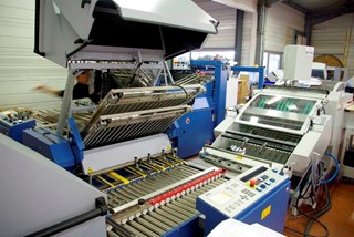 MBO T800 6/4/2 Navigation - 2008 Folding machines