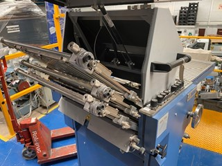 MBO T530/6 PLIEUSES