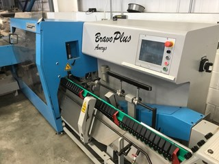 Muller Martini Bravo Plus Amrys Saddle Stitcher-2007