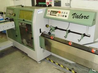 Muller Martini Valore 1558 saddle stitcher - 2002 Zusammentragmaschine - Sammel hefter