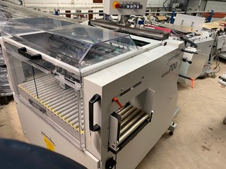 Palamides Alpha 700-8 Folding machines