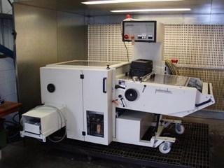 Palamides BA700 Folding machines