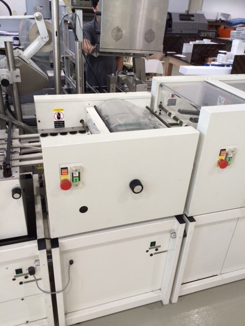 Bourg Bourg Booklet Maker