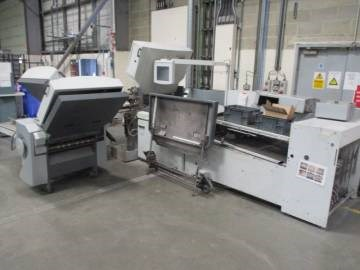Show details for Heidelberg Stahlfolder TH82 6/4/2