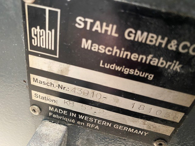 Heidelberg Ti52.4/KB