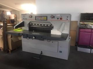 CP Bourg FL 92 RM-1 切纸机