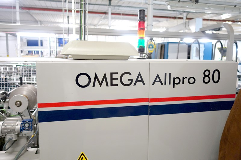 Omega OMEGA Allpro 80