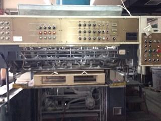 1986 Akiyama BT440