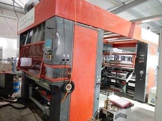Santa 1400 Laminating and coating