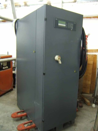 Comco Comcon 110 U.V. e I.R. Dryers