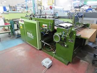 ESC progress 571 Screen Printing Equipment
