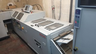 Horizon ST 6000 Booklet Production