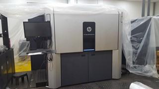 HP Indigo Indigo 7500 Máquinas para impresión digital