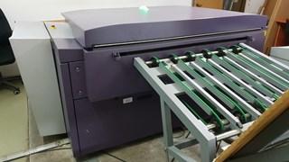 Kodak Magnus 800 Q CTP-Systems