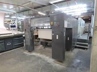 Manroland 704 Hi Print Gebrauchte Bogenoffsetmaschinen