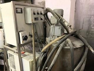 Opti control MCS 35 Autres machines
