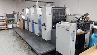 Ryobi 524 HXX B 单张纸胶印机